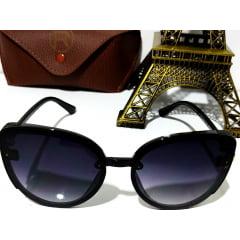 Óculos Solar Feminino RAFALU SLC0006