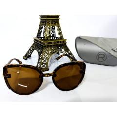Óculos Solar Feminino Rafalu SLC0006O