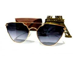 Óculos Solar Feminino Rafalu SLC0008