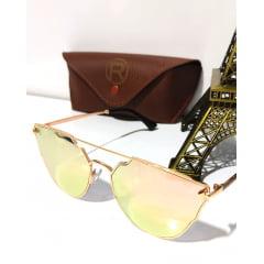 Óculos Solar Feminino Rafalu SLC0008E