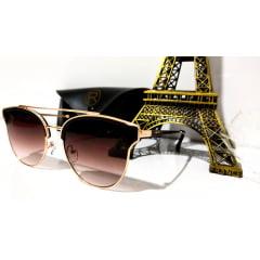 Óculos Solar Feminino Rafalu SLC0009