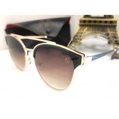 Óculos Solar Feminino Rafalu A109/A110 10-825-R59