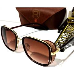 Óculos Solar Feminino Rafalu SLC0010M