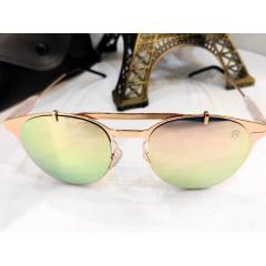 Óculos Solar Feminino Rafalu A023 R60-773