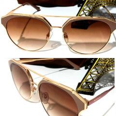 Óculos Solar Feminino Rafalu SLC0017N