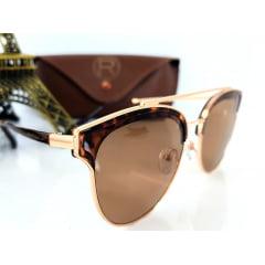 Óculos Solar Feminino Rafalu A109 A451-824-R40