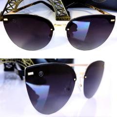 Óculos Solar Feminino Rafalu SLC0019
