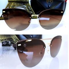 Óculos Solar Feminino Rafalu SLC0019M
