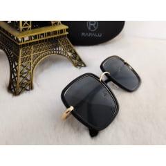 Óculos Solar Feminino Rafalu HT1537 C2