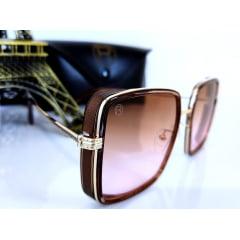 Óculos Solar Feminino Rafalu SLC0025M