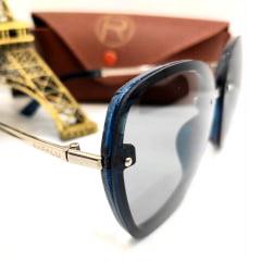 Óculos Solar Feminino Rafalu SLC0028A