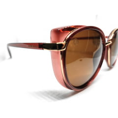 Óculos Solar Feminino Rafalu SLP0002M