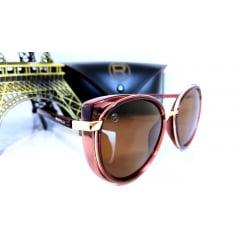 Óculos Solar Feminino Rafalu SLP0002V