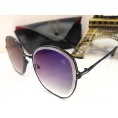 Óculos Solar Feminino Rafalu SLP0014