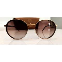 Óculos Solar Feminino Rafalu SLP0016M
