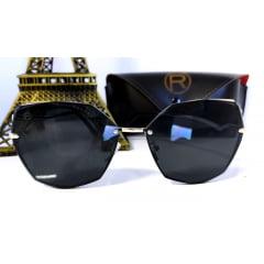 Óculos Solar Feminino Rafalu SLP0023