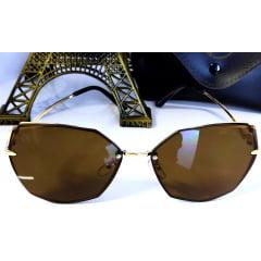 Óculos Solar Feminino Rafalu SLP0023M