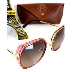 Óculos Solar Feminino Rafalu SLB0023V