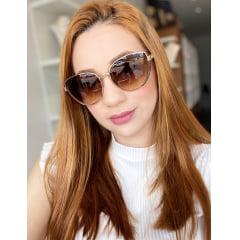 Óculos Solar Feminino Rafalu SRP410TW