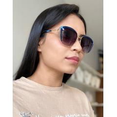 Óculos Solar Feminino Rafalu SY51005 A