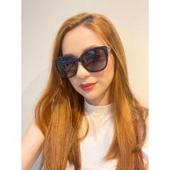 Óculos Solar Feminino Rafalu TP21058 CA15-PSG326