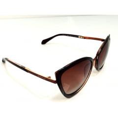 Óculos Solar Feminino Rafalu TP21081 CM21