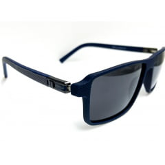 Óculos Solar Masculino Polarizado Rafalu 82992 C7