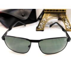 Óculos Solar Masculino Polarizado Rafalu RP21104 CYZ15-PG15