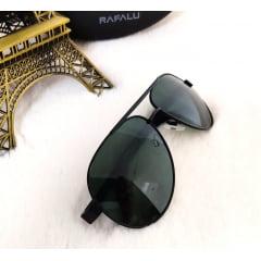 Óculos Solar Masculino Polarizado Rafalu 88-004V