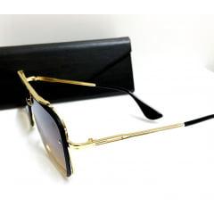 Óculos Solar Masculino Rafalu HT1295 C6