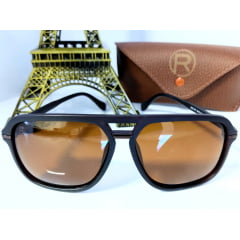 Óculos Solar Masculino Rafalu SLP0009M