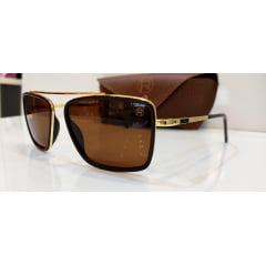 Óculos Solar Masculino Rafalu 7100 C5