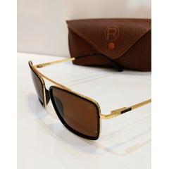 Óculos Solar Masculino Rafalu SLP0020M