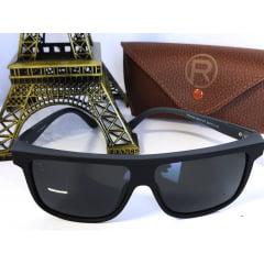 Óculos Solar Polarizado Masculino Rafalu SLP0015F