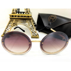 Óculos Solar Rafalu HT0988 C2 - SEM ESTOJO