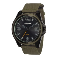 Relógio Mondaine Masculino Nylon