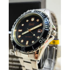 Relógio QeQ em Aço Masculino A172J212Y