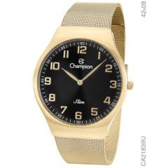 Relógio Champion Slim Feminino CA21839U
