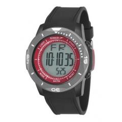 Relógio Esportivo com Pulseira em Silicone Speedo 81132G0EVNP4
