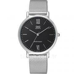 Relógio QeQ em Aço Masculino QA20J222Y