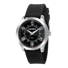 Relógio Masculino Pulseira em Silicone 83480G0MVNI1