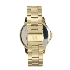 Relógio Seculus Country  Masculino Dourado - 28916GPSKDA1