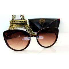 Óculos Solar Feminino Rafalu SLC0006M