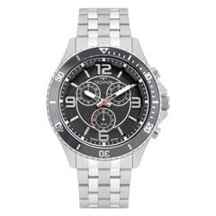 Relógio Technos Prata JS00AM/1P