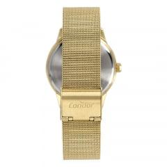 Relógio Condor Feminino Dourado CO2035MTD/4M