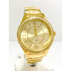 Relógio Condor Feminino Dourado COPC21AL/4X