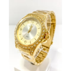 Relógio Condor Feminino Dourado COPC21AP/4K