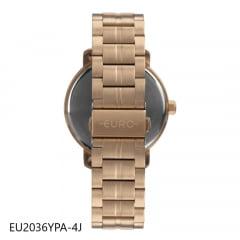 Relógio Euro  Feminino Rosê EU2036YPA/4J