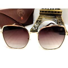 Óculos Solar Feminino Rafalu SLB0060M