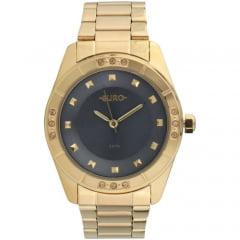 Relógio Euro Feminino Dourado EU2036YOO/4F
